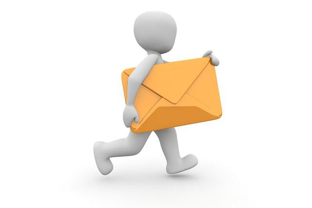 Digital Marketing – Email