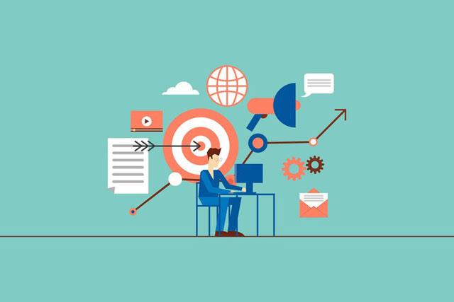 Digital Marketing – Affiliate